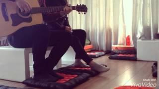 Để dành cho anh - Huỳnh Minh Thủy(Thủy Top) | Acoustic Guitar Cover