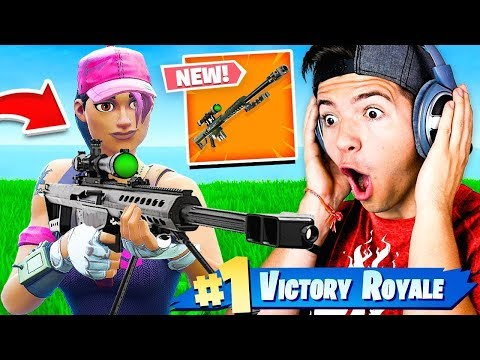 PRESTONPLAYZ FORTNITE BATTLE ROYALE! (LIVE!)