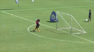 Girls Under 14 Football 18 11 17 Game 3