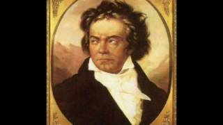 Beethoven Symphony No 7 in A major op 92 II Allegretto