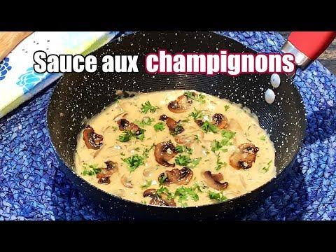 sauce-aux-champignons-recette-facile-et-rapide