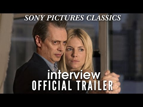 Interview | Official Trailer (2007)
