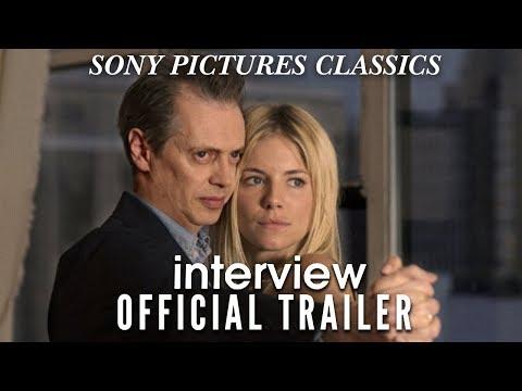 Interview trailer