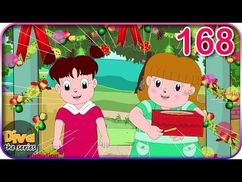 Seri Diva | Eps 168 Hari Natal Febi | Diva The Series Official