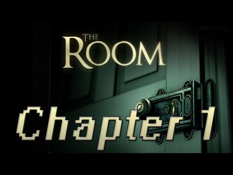 The Room [BLIND STREAM/WALKTHROUGH/PC GAMEPLAY] - Chapter 1