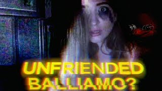 UNFRIENDED 2: DARK WEB - PARODIA