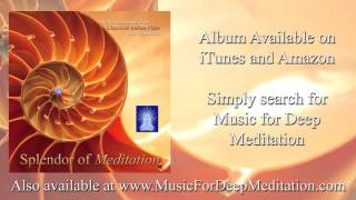 Divine Indian Music - Raga Vasant - Peaceful Sound of the Classical Indian Flute with Vivek Sonar