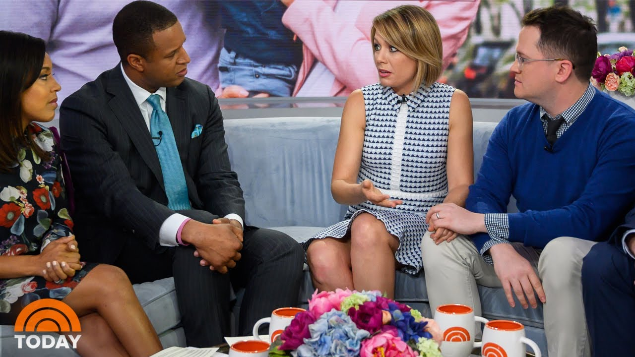'Today' show's Dylan Dreyer pregnant after 'emotional journey' with secondary infertility