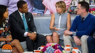 Dylan Dreyer Opens Up About Fertility Struggles And Miscarriage | TODAY