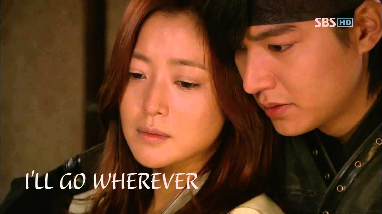 Download Faith /신의 Korean Drama MV - Wherever You Will Go - HD