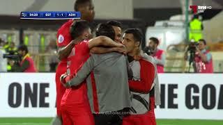 الأهداف | الاستقلال الإيراني 1 - 1 الدحيل | دوري أبطال آسيا 2019