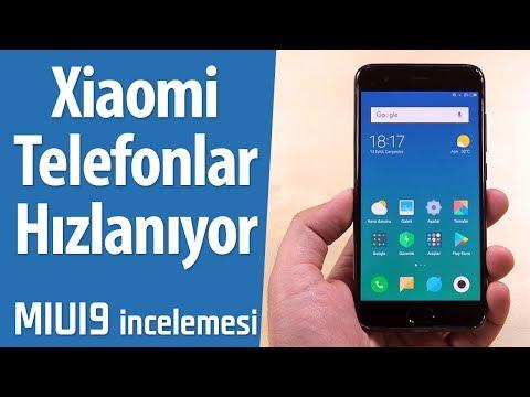 Xiaomi telefonlara performans dopingi: MIUI9 incelemesi