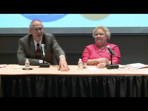 NJCCC 2014 Best Practices - Presidential Roundtable