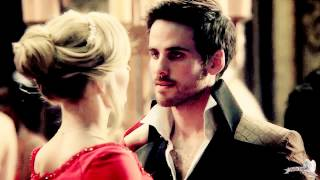 Hook & Emma | Crashed