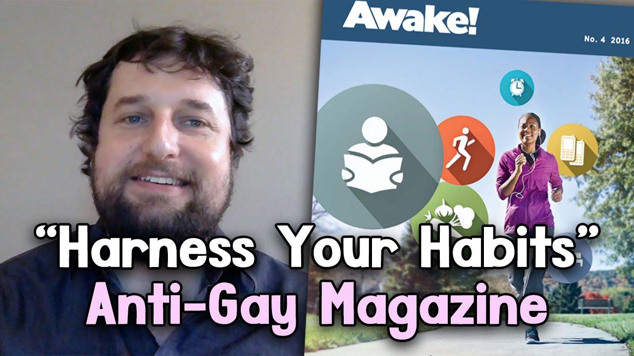 from Malakai gay habits