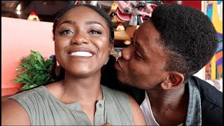 Naija Vlog #2| I FOUND A KEEPER!!