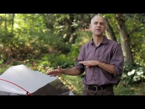 MSR Tents: Mutha Hubba NX Customer Feedback