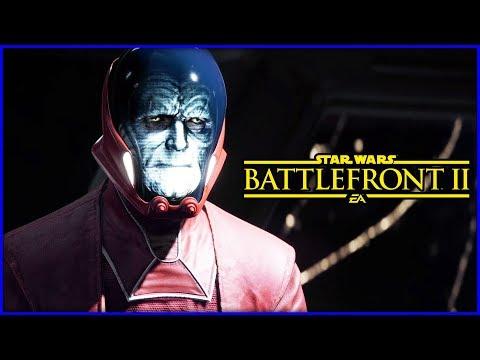 STAR WARS Battlefront 2 - Part 3 - The Tie Fighter