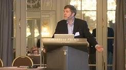 Philippe Thalmann, EPFL: Was heisst Green Economy? Eine Beurteilung aus ökonomischer Sicht