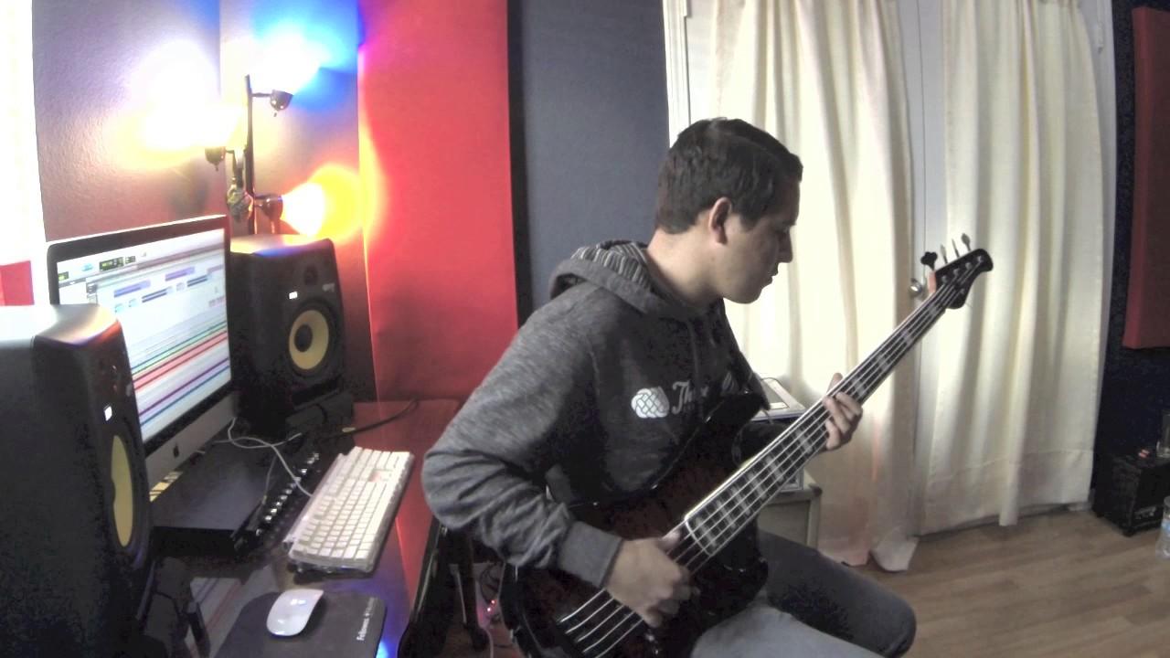 Metal Bass Playthrough
