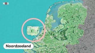 Wie is de baas van de 13e provincie van Nederland?