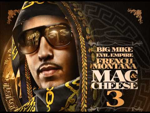 "French Montana - ""Ocho Cinco"" feat. Diddy x Red Cafe x MGK x King Los (prod. by Young Chop) [HQ]"