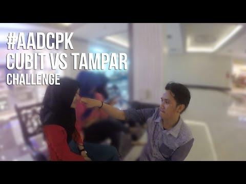 Cubit Vs Tampar Challenge! #AADC
