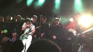 Weezer - Foolish Father - Live
