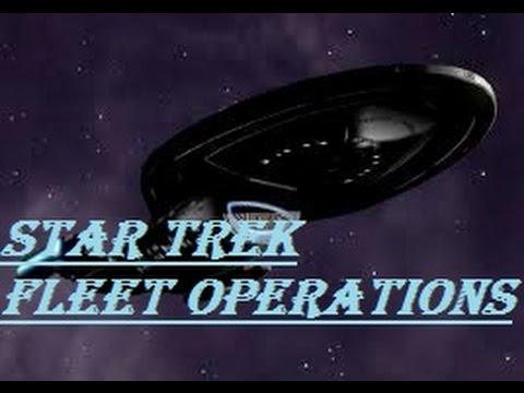 StarTrekFleetOperations part1 pos na arxiso?
