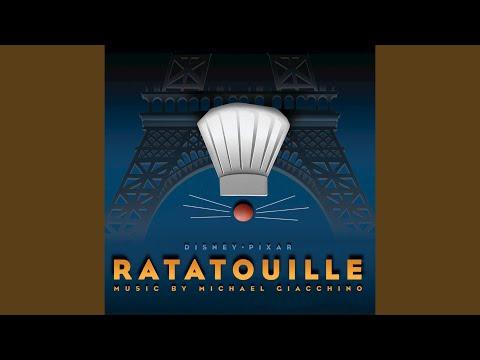 Ratatouille Main Theme From RatatouilleScore