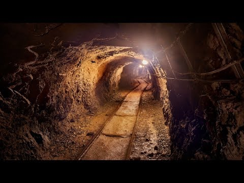 Hollow Earth the Astounding Discoveries found in 11 Mile Tunnel by JC Brown