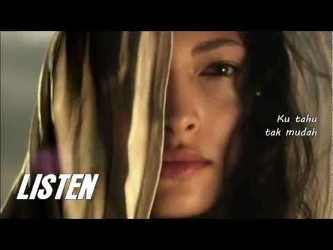Afgansyah Reza - Jodoh Pasti Bertemu (Lyrics)