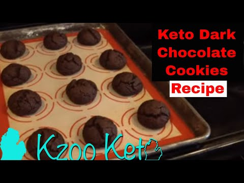keto-dark-chocolate-cookie-recipe---the-brownie-flavor-you've-been-missing