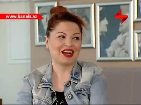 Roza Zergerli - GELIN DANISAQ verlishi, Kanal S