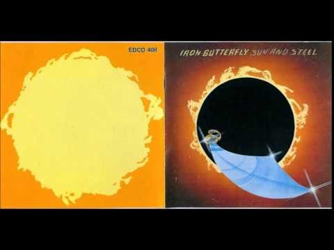 Iron Butterfly - Sun and Steel [Full album, 1975]