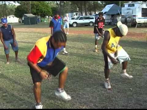 Torres Strait Islander Dance Practice, Australia