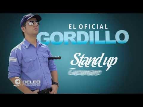 El Oficial Gordillo - FORUM - Santiago del Estero - Spot TV