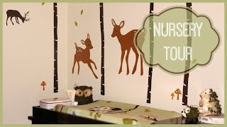 Our Nursery Tour! Thumbnail