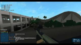 ME RAGING IN ROBLOX!!!!