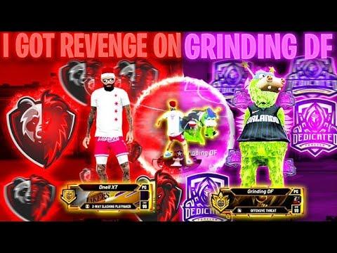 I GOT REVENGE ON GRINDING DF ON NBA2K20! BEST ISO GUARD ON XBOX