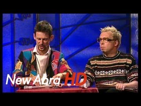 Kabaret Ani Mru-Mru - Jasnowidz - HD