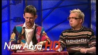 Kabaret Ani Mru-Mru - Jasnowidz