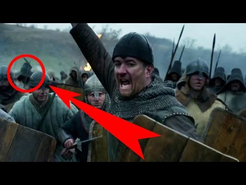 The history-pedants' guide to The Last Kingdom - episode one