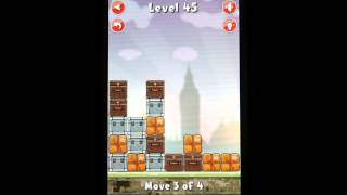 Move the box level 45 London Solution Walktrough(MORE LEVELS, MORE GAMES: http://MOVETHEBOX.GAMESOLUTIONHELP.COM http://GAMESOLUTIONHELP.COM This shows how to solve the puzzle of ..., 2012-03-12T22:58:28.000Z)