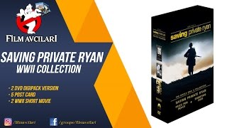 Saving Private Ryan - WWII Collection (UK)