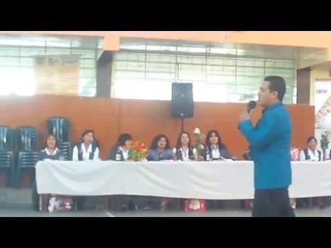 NELLO FRANCO (Día del Maestro -  Santa Rosa de Lima)