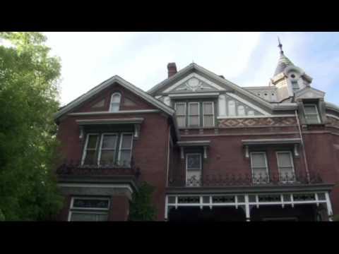 The Haunting of Marsten Manor