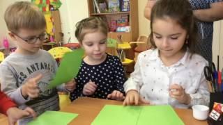 Русский язык. ПОДГОТОВИТЕЛЬНАЯ группа. Начальная школа-Детский сад
