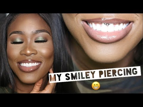 All About My Smiley Piercing Pain Healing Price Piercer
