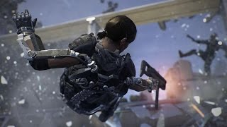 Call of Duty: Advanced Warfare - Part 7: Utopia (1080p FullHD \ 60 fps) [Gameplay Walkthrough]